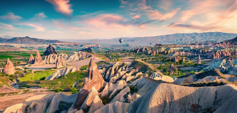 Les lieux insolites à découvrir en Cappadoce